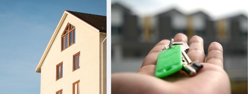Kumpi kannattaa, asunnon osto vai vuokraus?